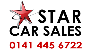 Star Car Sales Logo